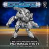 Morningstar A – Iron Star Alliance Heavy Warjack