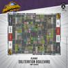 Obliteration Boulevard Fabric Playmat
