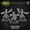 Virtue Host – Legion Unit