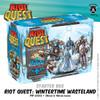 Riot Quest Wintertime Wasteland Starter Box