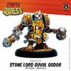 Stone Lord Guvul Godor