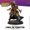 Lynda the Forgotten