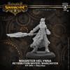 Magister Helynna - Retribution Shyeel Warcaster