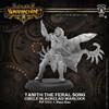 Tanith the Feral Song - Circle Blackclad Warlock