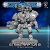 Strike Raptor B – Marcher Worlds Heavy Warjack