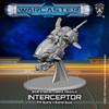 Interceptor – Iron Star Alliance Light Vehicle
