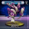 Zenith – Empyrean Light Vehicle
