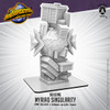 Monsterpocalypse Building -  Myriad Singularity