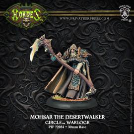 Mohsar the Desertwalker
