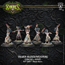 Tharn Bloodweavers