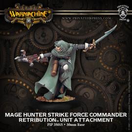 Mage Hunter Strike Force Commander