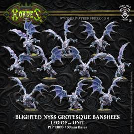 Grotesque Raiders/Banshees