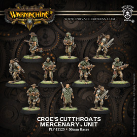 Croe's Cutthroats