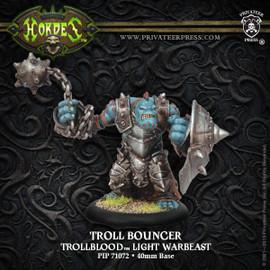 Troll Bouncer
