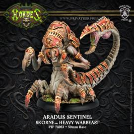 Aradus Sentinel/Soldier