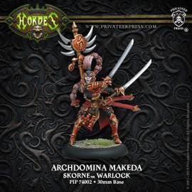 Archdomina Makeda