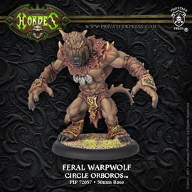 Feral/Pureblood/Stalker Warpwolf