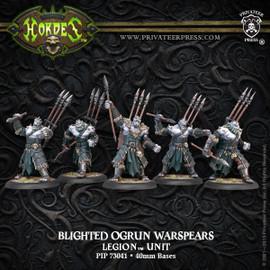 Blighted Ogrun Warspears