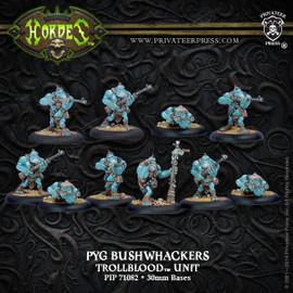 Pyg Bushwhackers 1