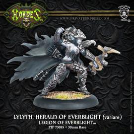 Lylyth, Herald of Everblight