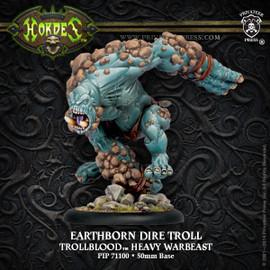 Earthborn Dire Troll