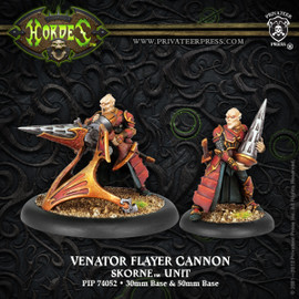 Venator Flayer Cannon Crew