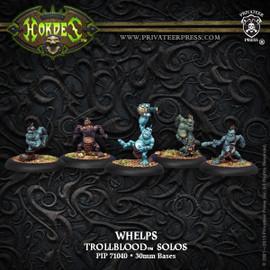 Troll Whelps