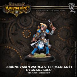 Journeyman Warcaster 1