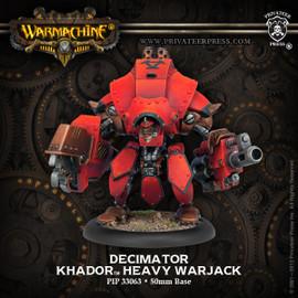Decimator/Destroyer/Juggernaut/Marauder