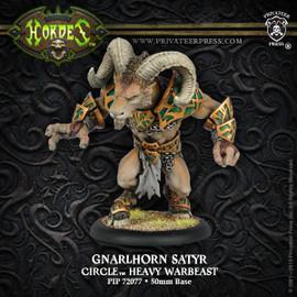 Gnarlhorn/Rip Horn/Shadowhorn
