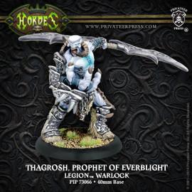 Thagrosh, Prophet of Everblight
