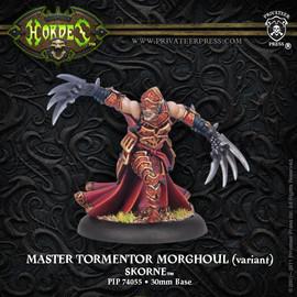 Master Tormentor Morghoul