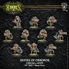 Reeves/Wolves of Orboros