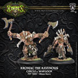 Kromac the Ravenous
