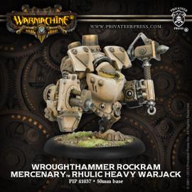 Wroughthammer Rockram