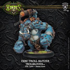 Dire Troll Blitzer/Bomber/Mauler