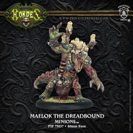 Maelok the Dreadbound