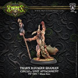 Tharn Ravager Shaman