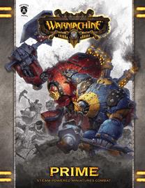 WARMACHINE: Prime
