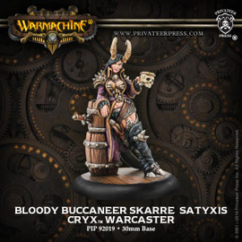 Bloody Buccaneer Brew Skarre Exclusive