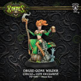 Druid Gone Wilder Exclusive