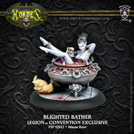 Blighted Bather Exclusive