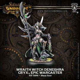 Wraith Witch Deneghra 1
