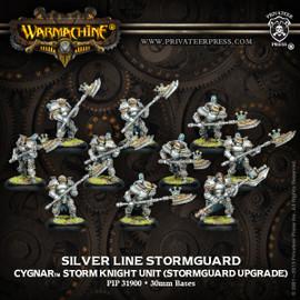 Silver Line Stormguard Upgrade Kit
