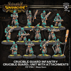 Crucible Guard Infantry