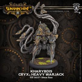 Kharybdis - Cryx Heavy CharacterWarjack