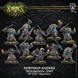 Northkin Raiders