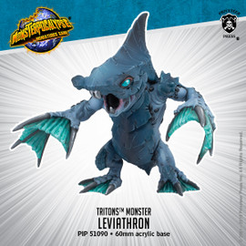 Triton Monster: Leviathron