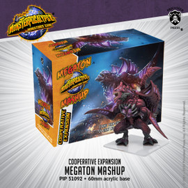 Monsterpocalypse: Megaton Mashup