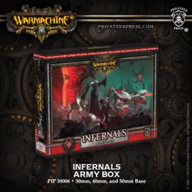 Infernals Army Box